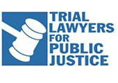 Trial Lawyers for Public Justice Logo